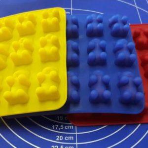 Формы силиконовые для льда и конфет